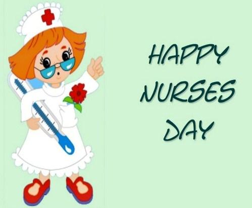 تبریک روز پرستار به انگلیسی