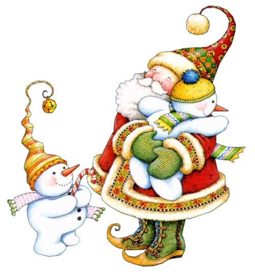 عکس های زیبا بابا نوئل