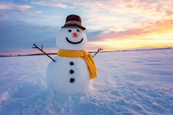 شعر نو در مورد زمستان