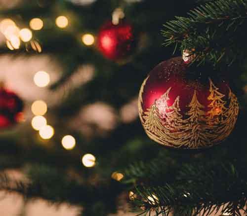 پروفایل های خاص و زیبای ویژه کریسمس