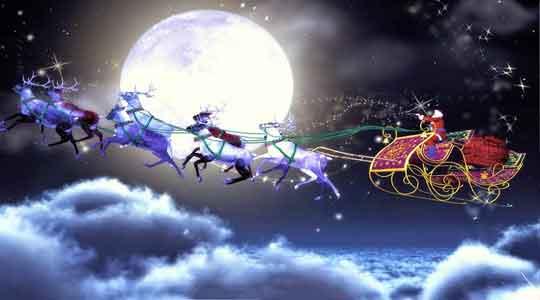 عکس های مناسبتی وبژه کریسمس