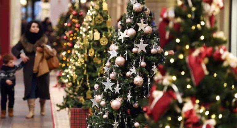 متن تبریک کریسمس 2020 - اس ام اس تبریک سال نو میلادی