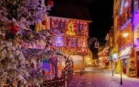 عکس های جدید کریسمس