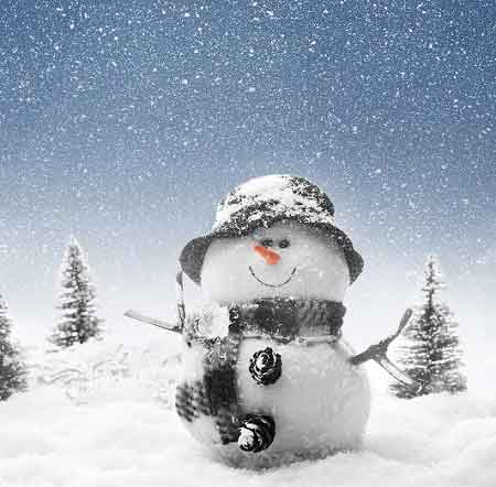 تصویر از شعر های زمستانی جدید – اشعار زیبای زمستونی برفی
