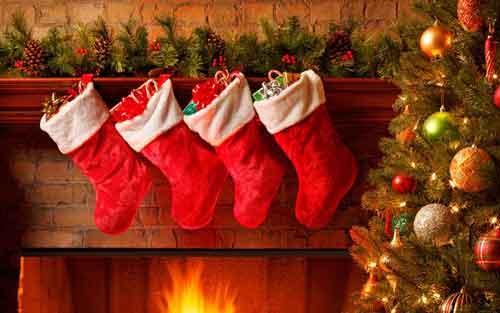عکس پروفایل های ویژه کریسمس