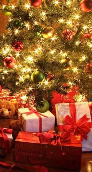 عکس های خاص مناسبتی کریسمس