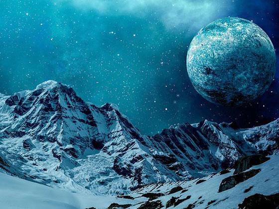 تصویر از عکس پروفایل های زیبای زمستانه – عکس پروفایل رویایی زمستان