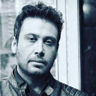 عکس پروفایل محس چاوشی