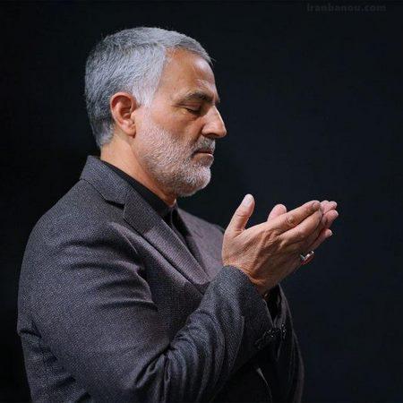 سردار سبمانی مردی از جنس خدا