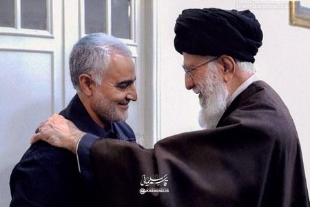 سردار دلیر ایرانی