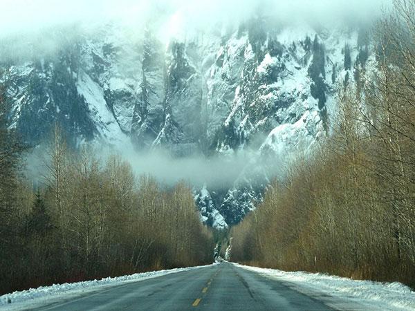 تصویر از عکس پروفایل زمستانه – اس ام اس های زمستانی جدید 98