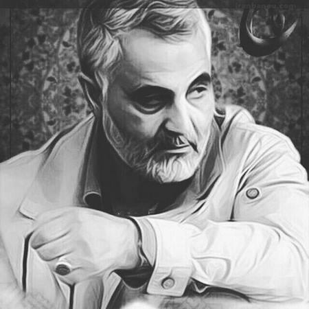 مجموعه تصاویر زیبا از سردار دلیر ایرانی