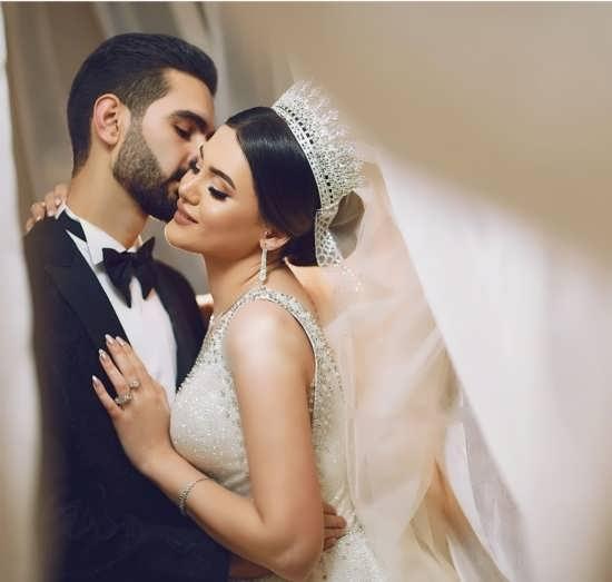 عکس رمانتیک و عاشقانه برای پروفایل