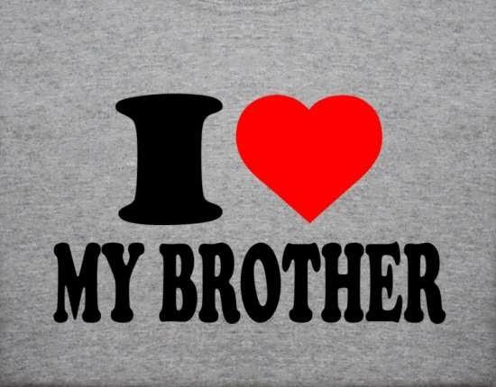تصویر از عکس نوشته برادرانه +عکس پروفایل داداش