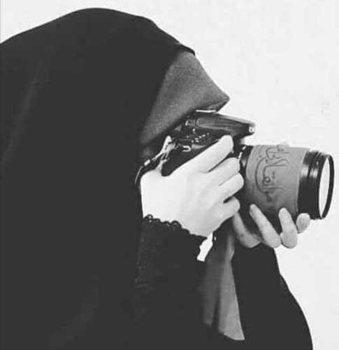 پروفایل عکاسان مذهبی