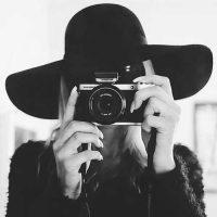 عکس پروفایل دختر عکاس + ژست عکاسان 2020