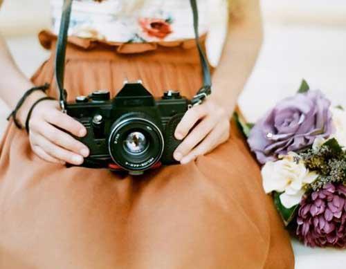 ژست خفن برای عکاسان