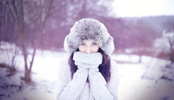 پروفایل زمستانی, پروفایل دخترونه
