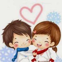 عکس پروفایل ست زن و شوهری + متنهای عشقولانه