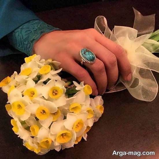 Narges flower photo 7