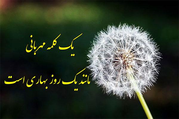 نوشته مهربانی 3