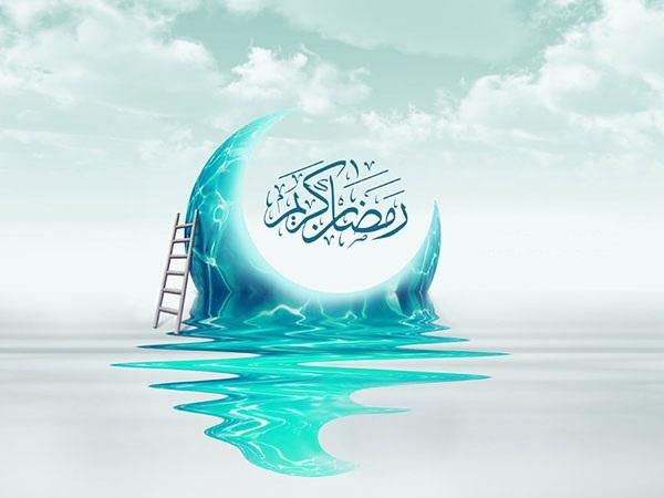 پروفایل ماه رمضان 4