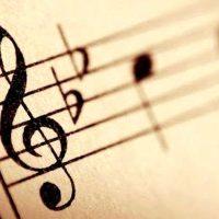 عکس پروفایل نت موسیقی + جملاتی در مورد موزیک