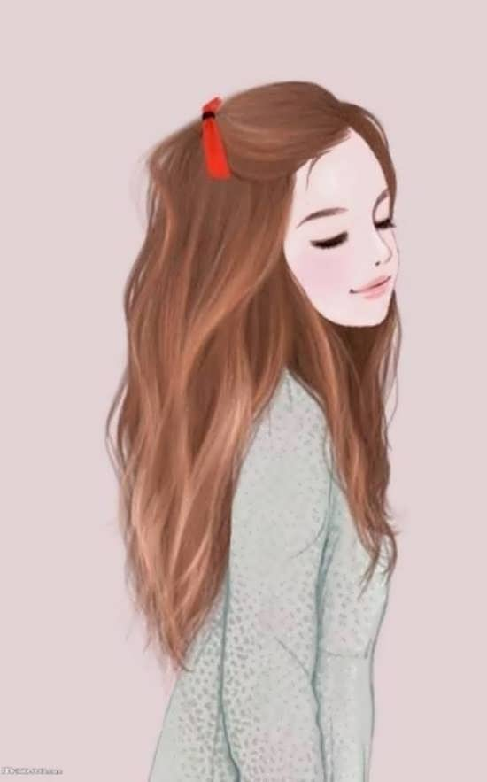 Painting profile picture 46