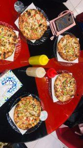 اینستاگرام پیتزا ستاره لنگرود ,
