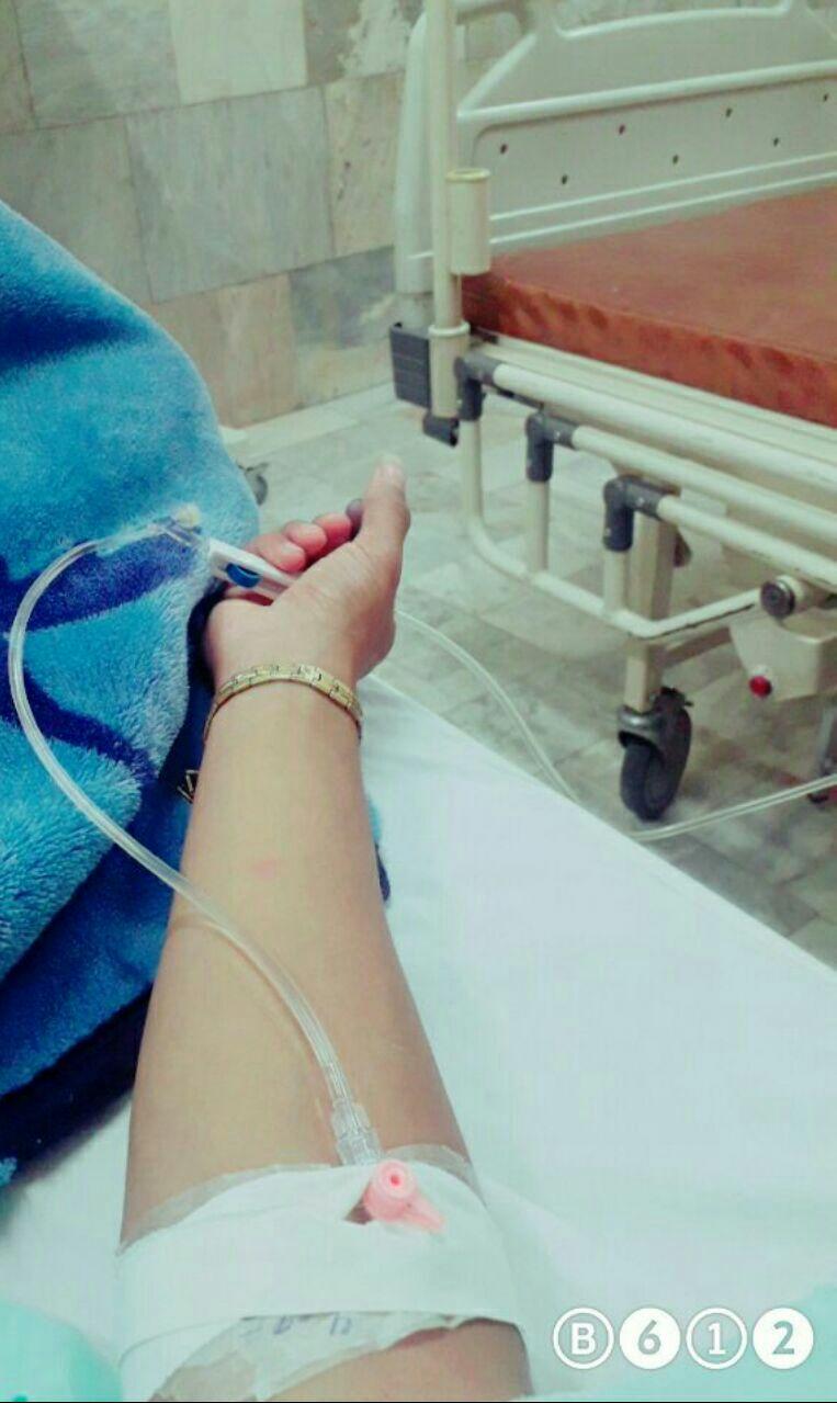 استوری بیمارستانی دخترانه ,
