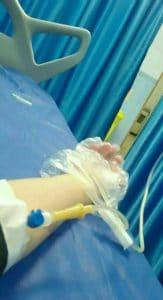 استوری بیمارستان پسرانه ,