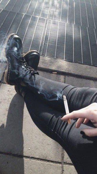 تصاویر پروفایل ترک سیگار,